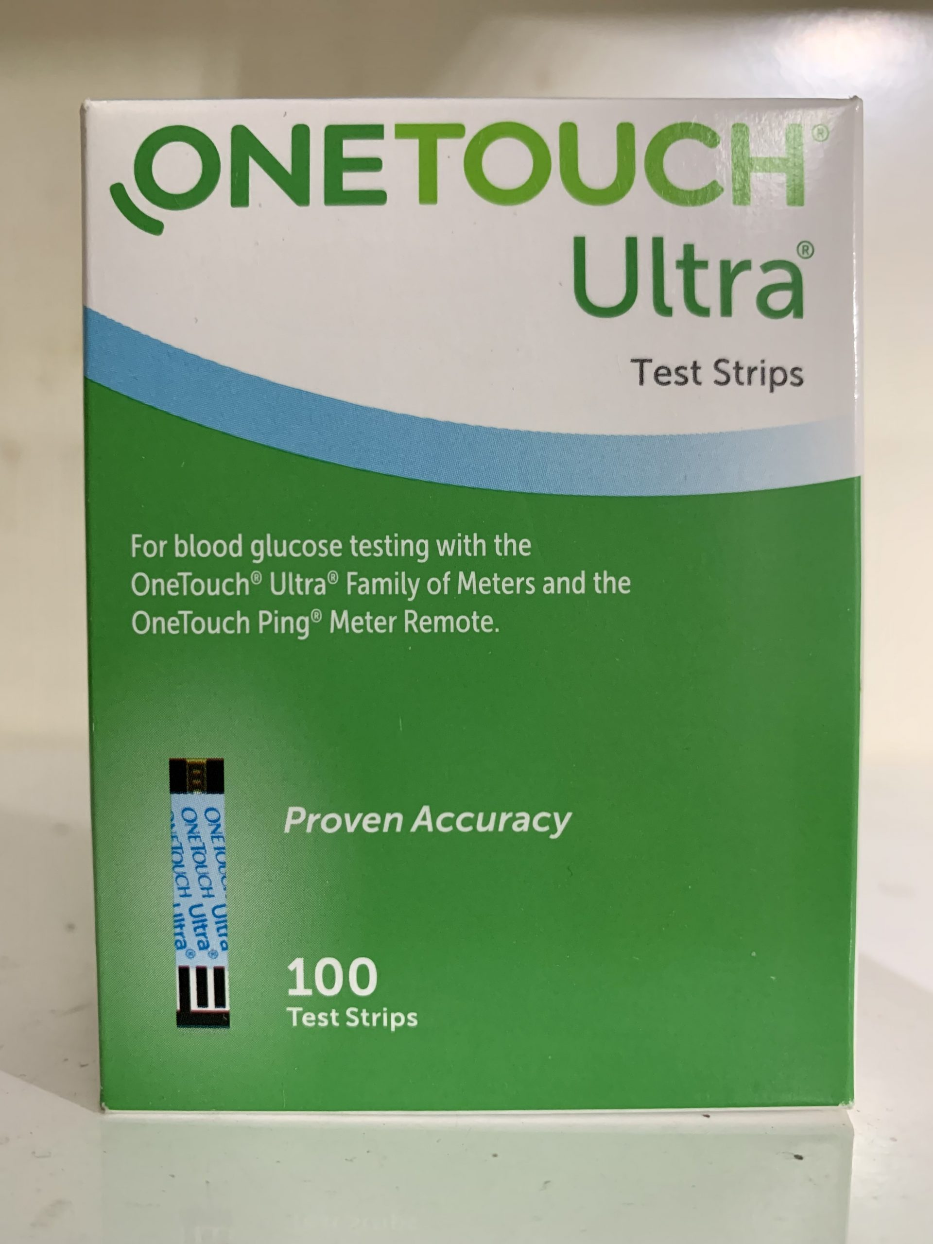 #1 Best Place to Sell Diabetic Test Strips
